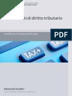 Italia Fondamenti Di Diritto Tributario Italia