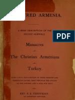 Martyred Armenia 1896