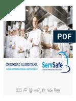 Logistica ServSafe Para Gerentes