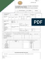 Assam Application Form Int