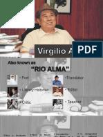 Virgilio Almario by eeeeyan