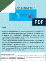 Desafío Marketing Cop25 Semestre 4