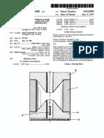 129637_US5634956 (Patent Metode Pembuatan Artificial Bone Dari Ceramic)