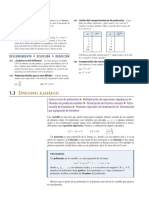 03. Semana. Expresiones Algebraicas (1)