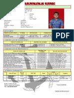 Dede Kurniawan CV