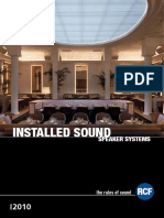 RCF_Installed_Sound_Systems_Catalogue.pdf