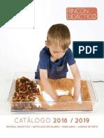Catalogo 2018 Med
