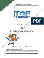 Apostila eletronica aplicada