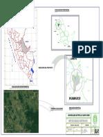 a3 Ubicación y Localizacion Alcantarillas (Campo Verde)