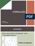 MTPQ Aula Correlacao