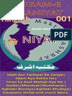 PI-001 Niyat (4L)