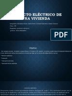 Proyecto electrico