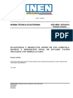 NTE-INEN-2078-1R-Disposición-de-envases-triple-lavado