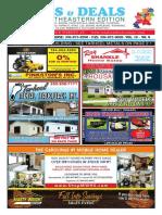 Steals & Deals Southeastern Edition 11-21-19