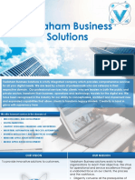 Vedaham Business Solutions