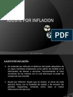 ajuste por inflacion venezuela