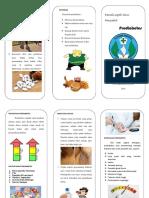 Leaflet prediabetes