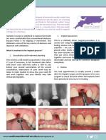 Dental Implants South Coast Dental Specialists