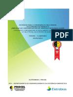 Criterios Especificação Lampada LED.pdf
