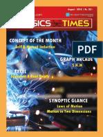 Physics times