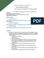 Tema 2 Tarea Paradigmas de La Informática 6 de Noviembre de 2019