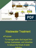 Encyclopedia of Water   Sewage Treatment   Water Purification