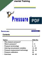 Yokogawa Pressure 1