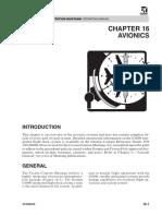 Citation Mustang Avionics