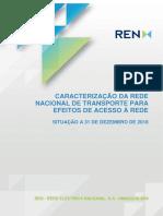 Caracterização Da RNT 31-12-2018