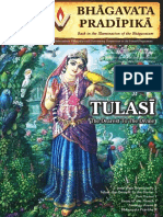 Bhagavata Pradipika#29 November 2019 Tulasi