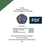 Validasi Produksi Sediaan SalepKrim (Kelompok 6).pdf