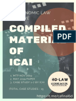 15 Case Studies Compiled 6dlaw Elective