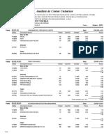 03.02 Analisis de Costos Unitarios OBRAS de ARTE Y DRENAJE