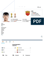 Ke Shi - Profilo Giocatore 2019 _ Transfermarkt