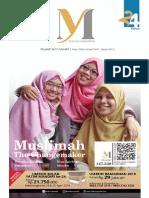 Muslimah the Changemaker
