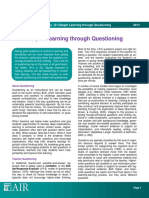 12 TEAL Deeper Learning Qs Complete 5 1 0