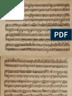 Haydn - Sonata E minor