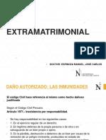 Daño Extrapatrimonial