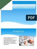 Auditoría Ofimática 1.0