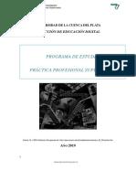 Programa UCP PPS 2019 2