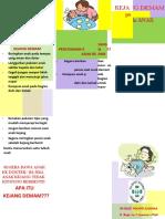 Leaflet KDS