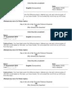 EC2 [FC 1st Assessment 2019]
