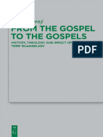 232907611-From-the-Gospel-to-the-Gospels-History-Theology-and-Impact-of-the-Biblical-Term-Euangelion-2013.pdf