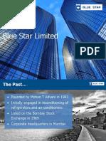 Blue Star PPT.ppt