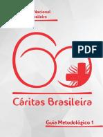 Caritas Brasil - Caderno metodológico
