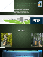 Arquitectura Ecologica y Sustentable 1