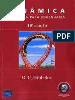 Dinâmica - Mecânica para engenharia.pdf
