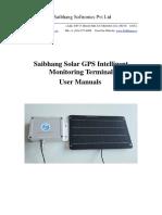Saibhang Solar GPS Intelligent Monitoring Terminal Instructions-V2.0(1).pdf