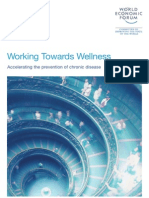 Working Towards Wellness WEF