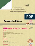 Panaderia Basica